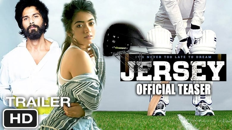 Watch Jersey Full Movie HD Online Free