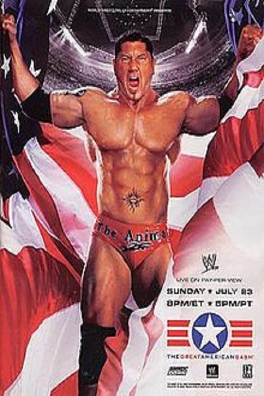 WWE The Great American Bash 2006
