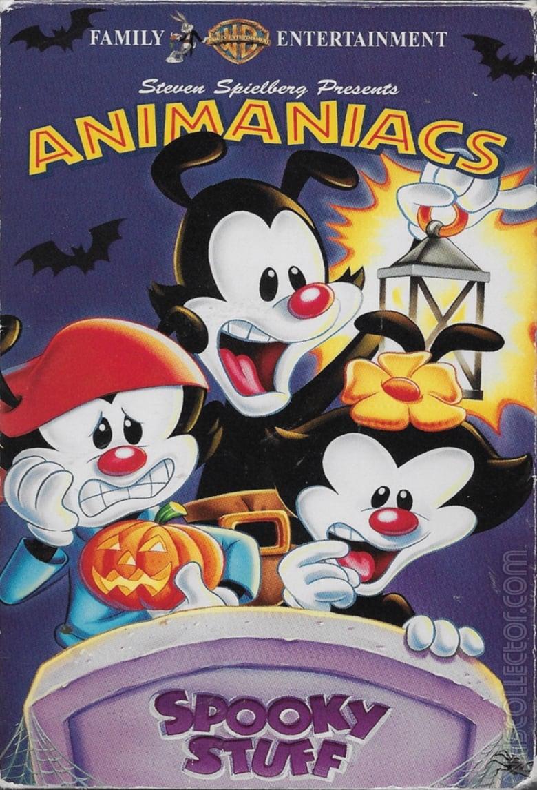 Animaniacs Spooky Stuff