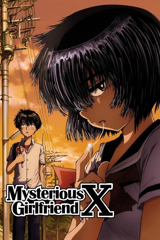 Mysterious Girlfriend X: A Mysterious Summer Festival
