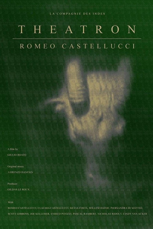 Theatron. Romeo Castellucci