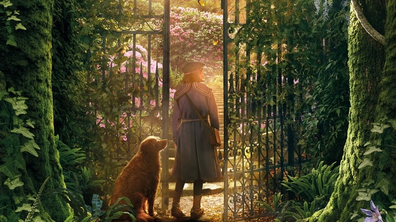 Watch The Secret Garden Full Movie HD Online Free