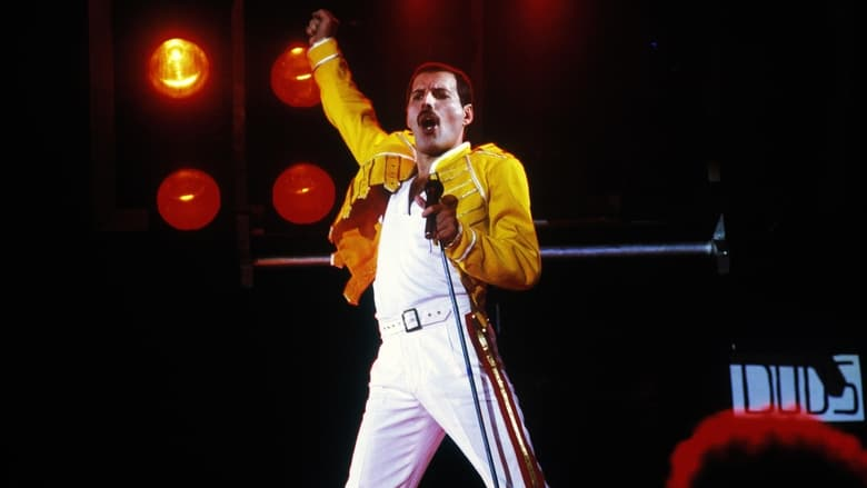 Queen: Live at Wembley Stadium 1986