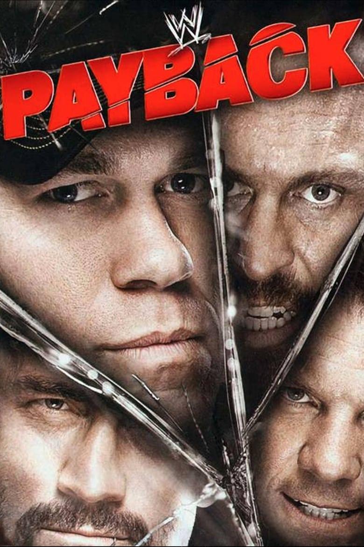 WWE Payback 2013