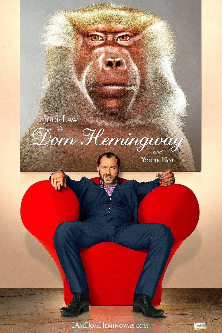 Dom Hemingway