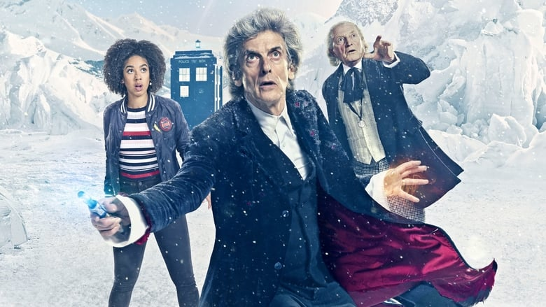 Watch Doctor Who: Twice Upon A Time Full Movie Online Free
