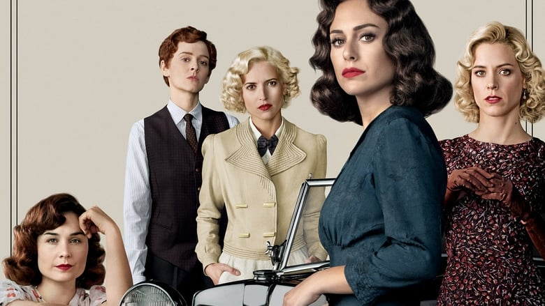 Watch Cable Girls (2017) seasons