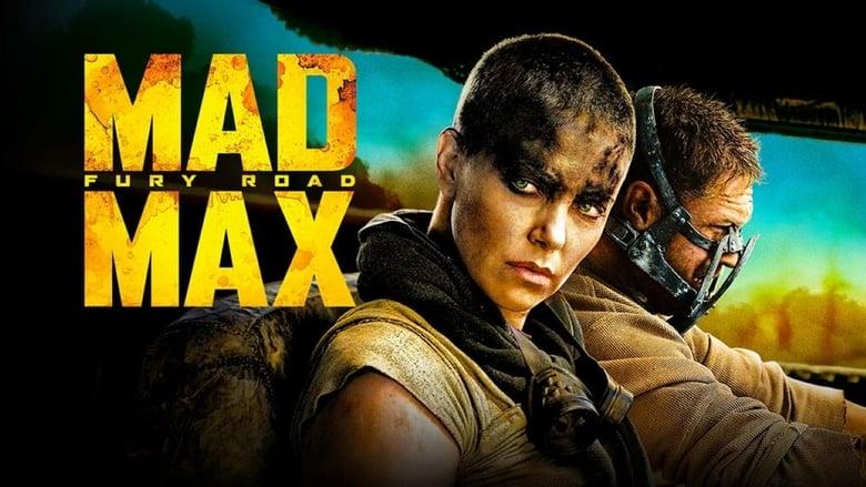 The Road Warriors: Max and Furiosa