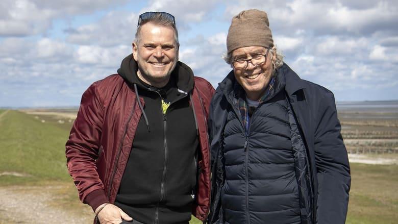 Leth og Pilgaard indtager Danmark