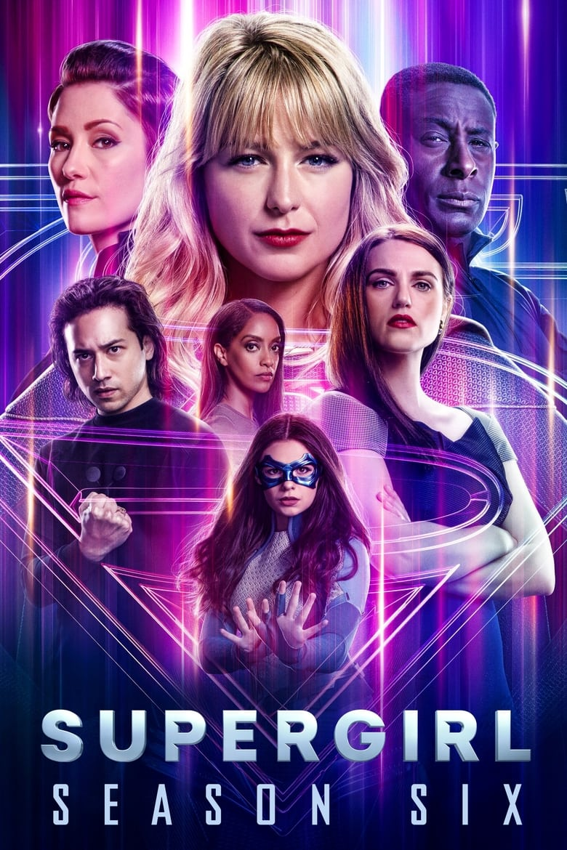 Supergirl Saison 4 Vf : supergirl, saison, Série, Supergirl, Saison, épisode, Complète, Streaming, VOSTFR, Series