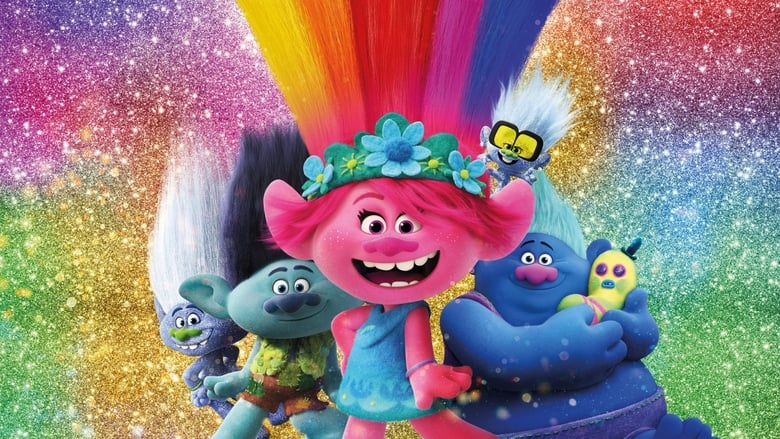 Watch Trolls World Tour Full Movie HD Online Free