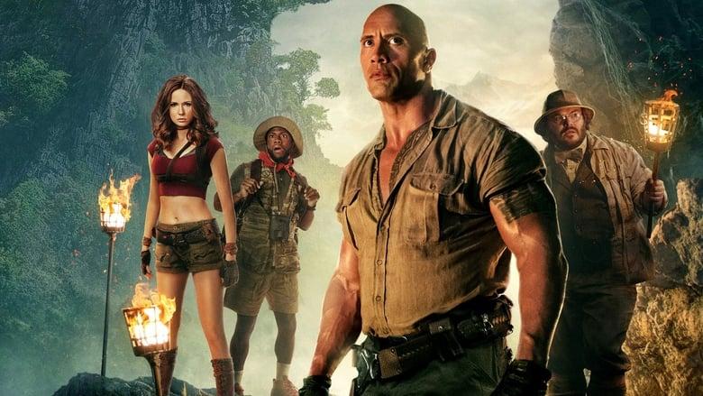 野蠻遊戲2:瘋狂叢林 - Movieffm電影線上看