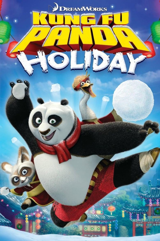Kung Fu Panda Holiday