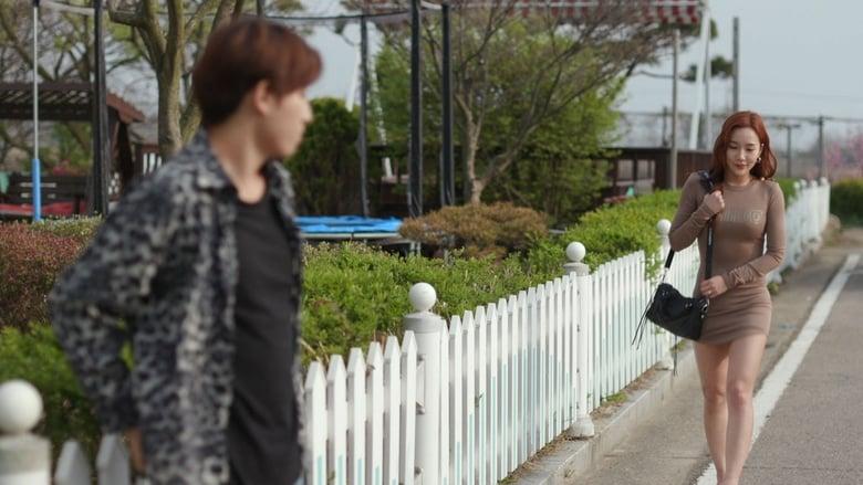 Bosomy Yeon-joo
