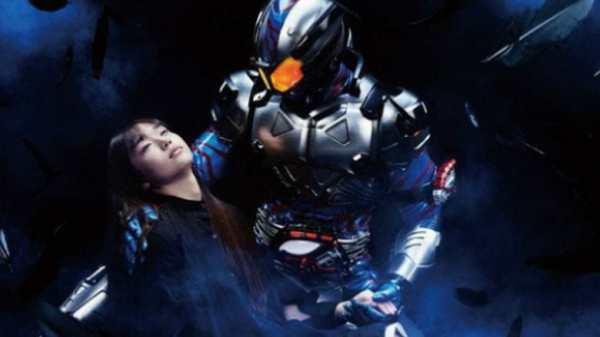 Kamen Rider Amazons S2 Episode 13 Sub Indo Subtitle Indonesia