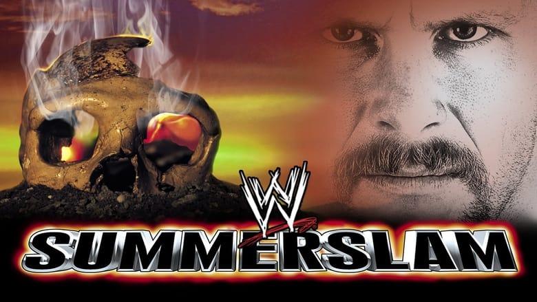 WWE SummerSlam 1999