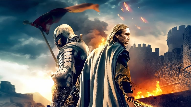 Watch Arthur & Merlin: Knights Of Camelot Full Movie HD Online Free