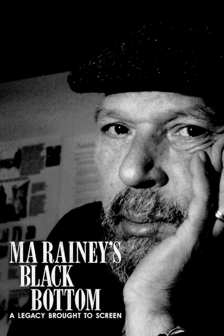 Ma Rainey's Black Bottom: A Legacy Brought to Screen