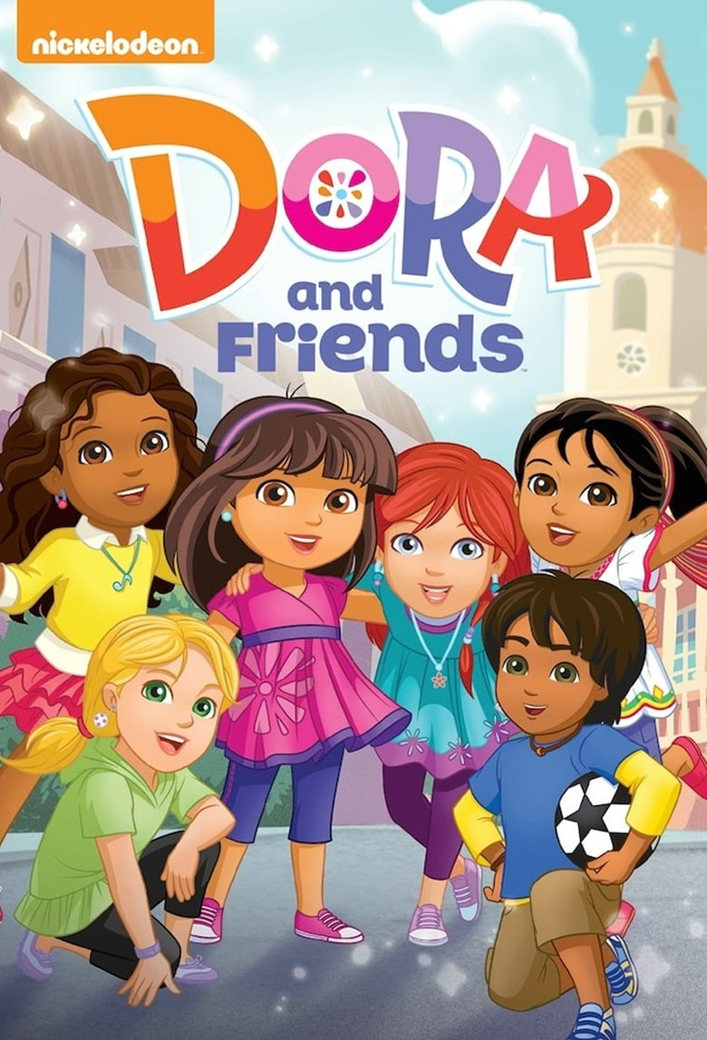 Dora & Friends : Au cœur de la ville | Dora, la sirène