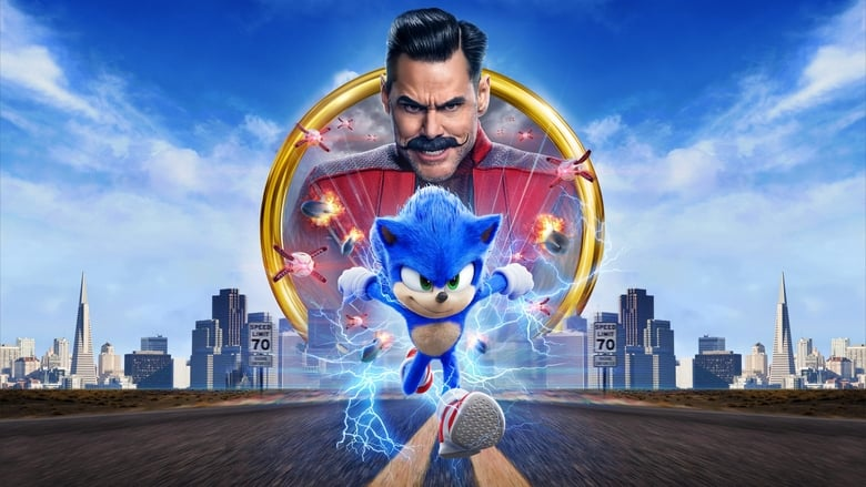 Watch Sonic The Hedgehog Full Movie HD Online Free