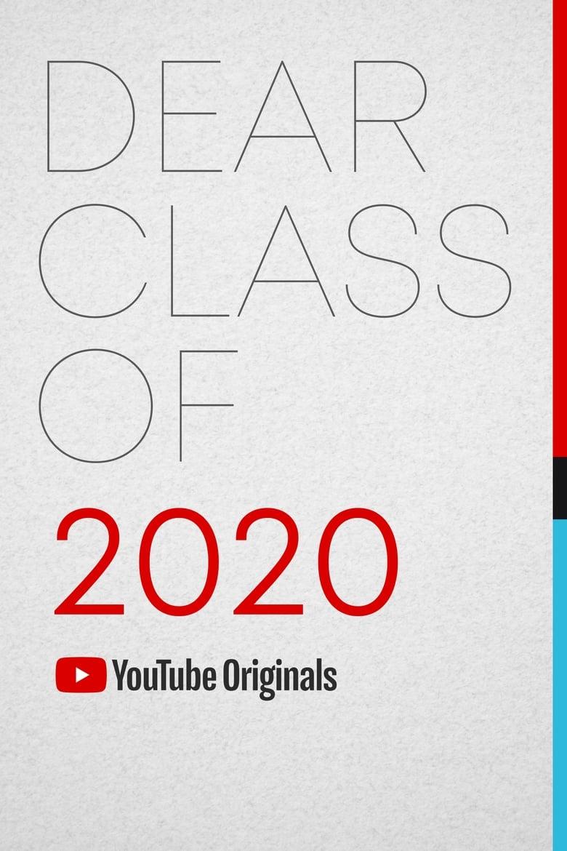 Dear Class of 2020