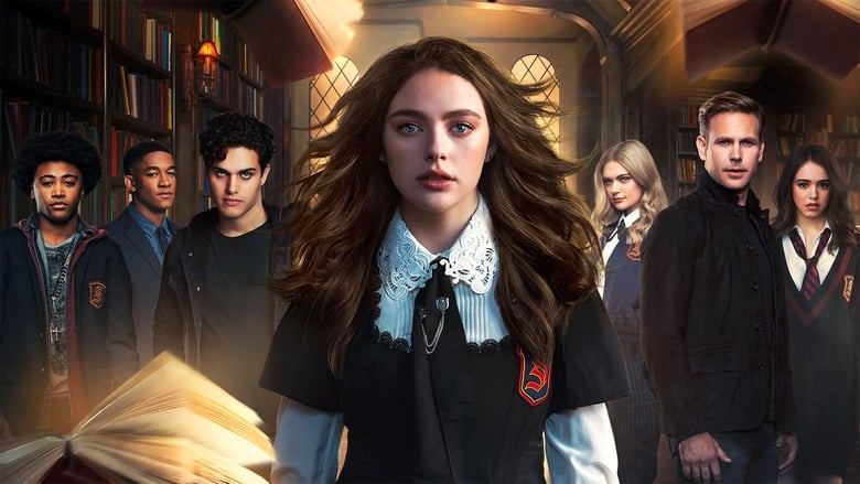 Watch Legacies HD Free TV Show