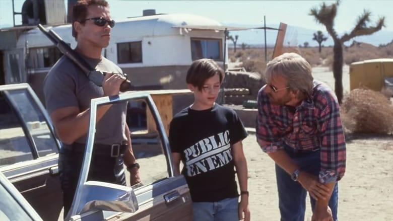 T2: Reprogramming The Terminator