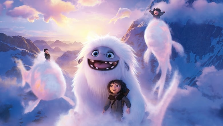 Watch Abominable Full Movie HD Online Free