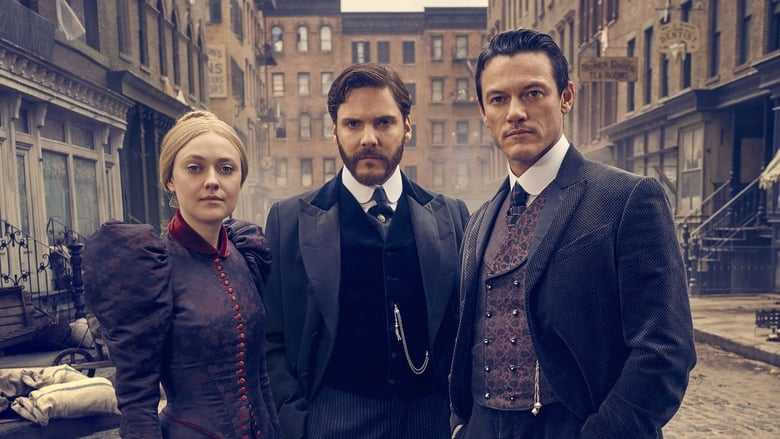 Watch The Alienist HD Free TV Show