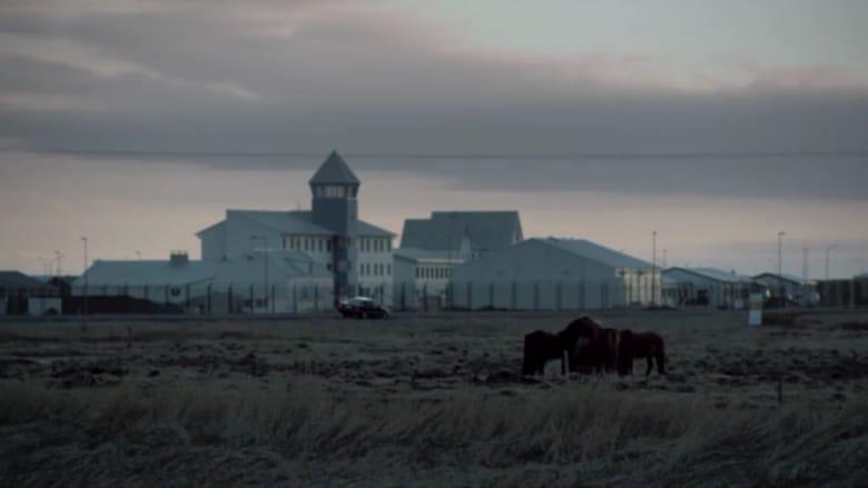 The Prison Shift