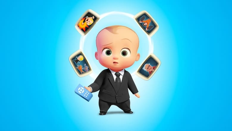 Watch The Boss Baby: Get That Baby! (2020) Full Movie Online for Free 123Movies