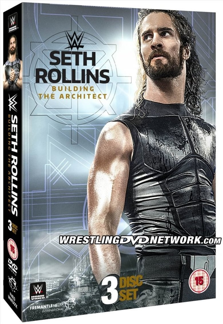 Seth Rollins: Building the Architect
