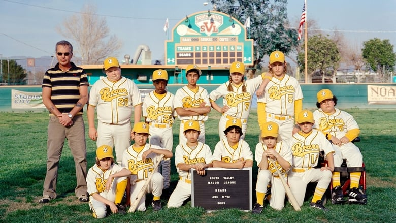 Watch Bad News Bears Full Movie Online Free