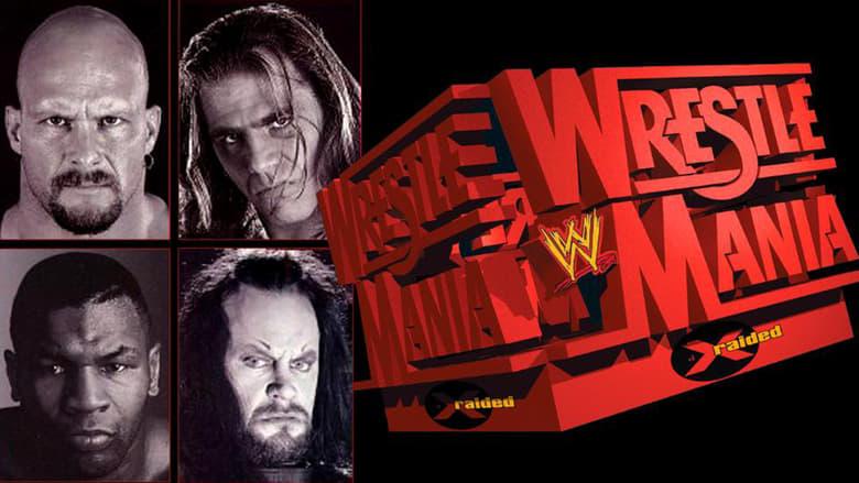 WWE WrestleMania XIV