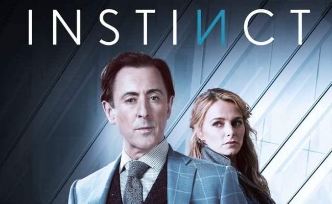 Instinct Tv Series 2018 The Movie Database Tmdb