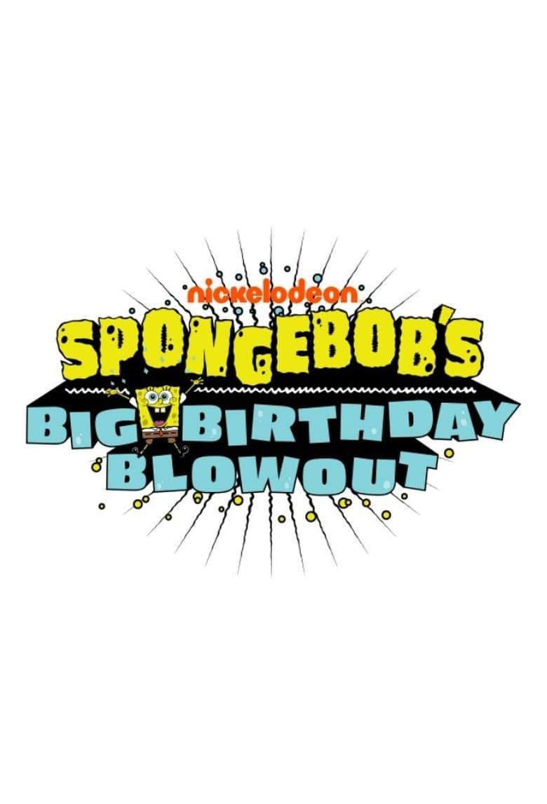 SpongeBob's Big Birthday Blowout