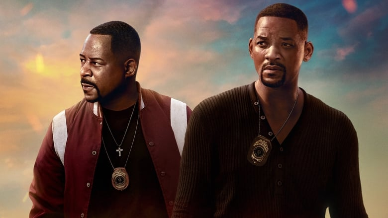Watch Bad Boys For Life Full Movie HD Online Free