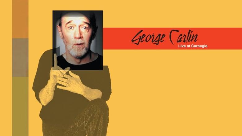 Carlin at Carnegie