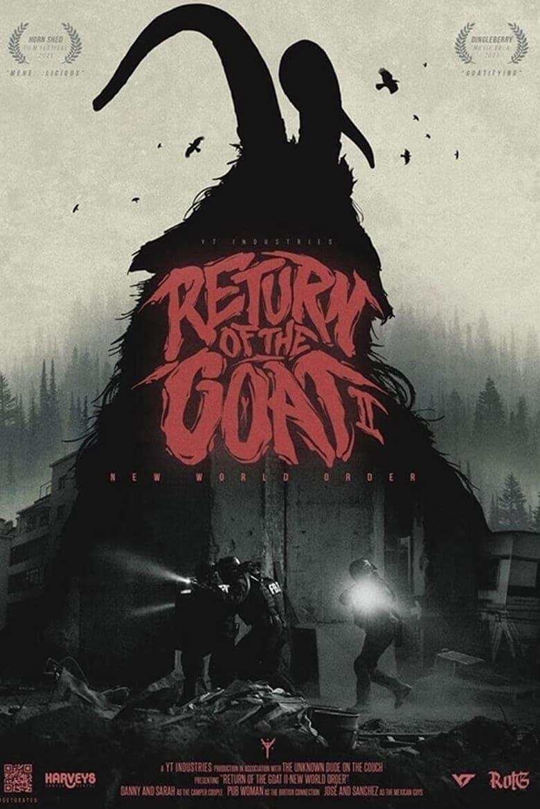 Return of the Goat II: New World Order