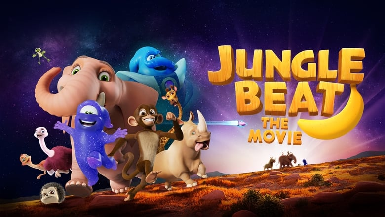 Watch Jungle Beat: The Movie Full Movie HD Online Free