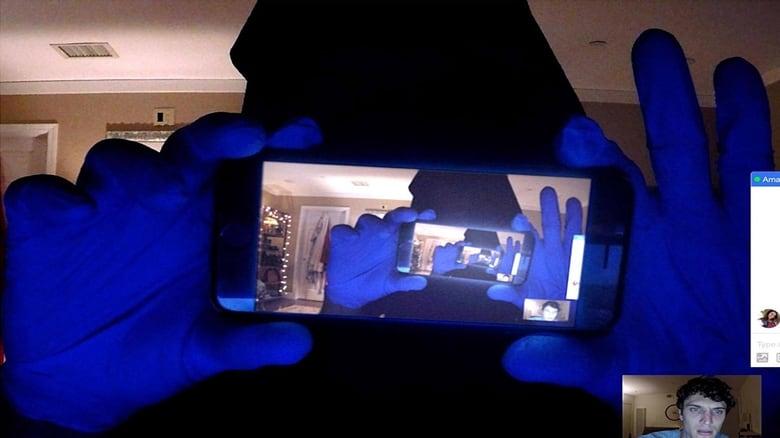 弒訊2:暗網 線上看   iMovie4U電影線上看
