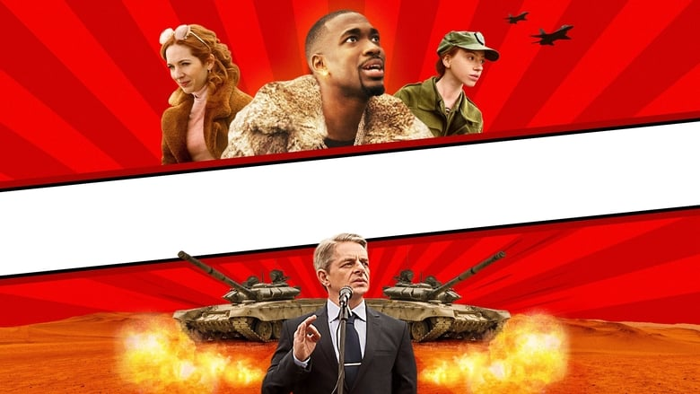 Watch How To Fake A War Full Movie HD Online Free