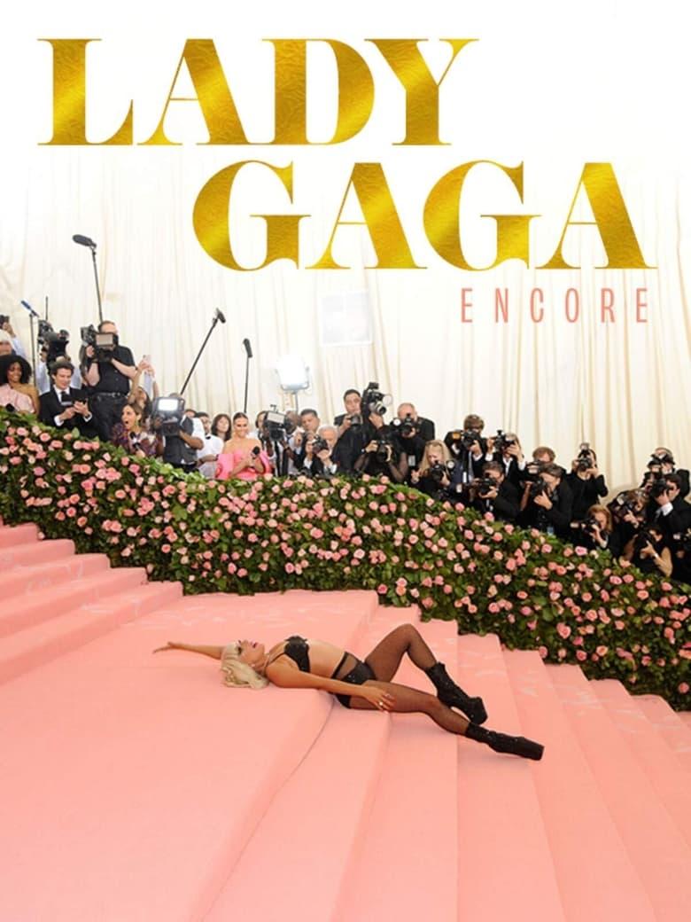 Lady Gaga: Encore