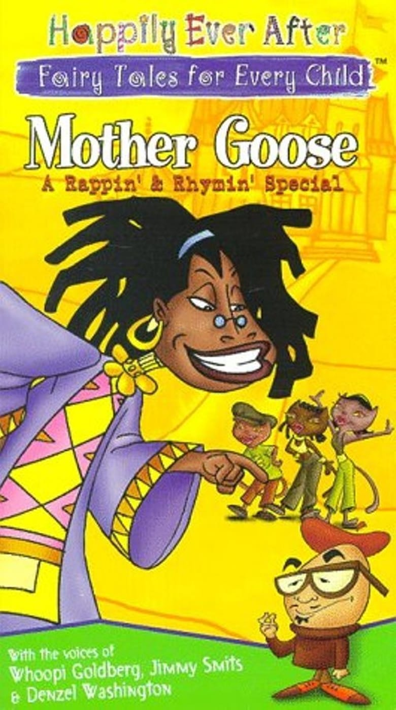 Mother Goose: A Rappin' and Rhymin' Special