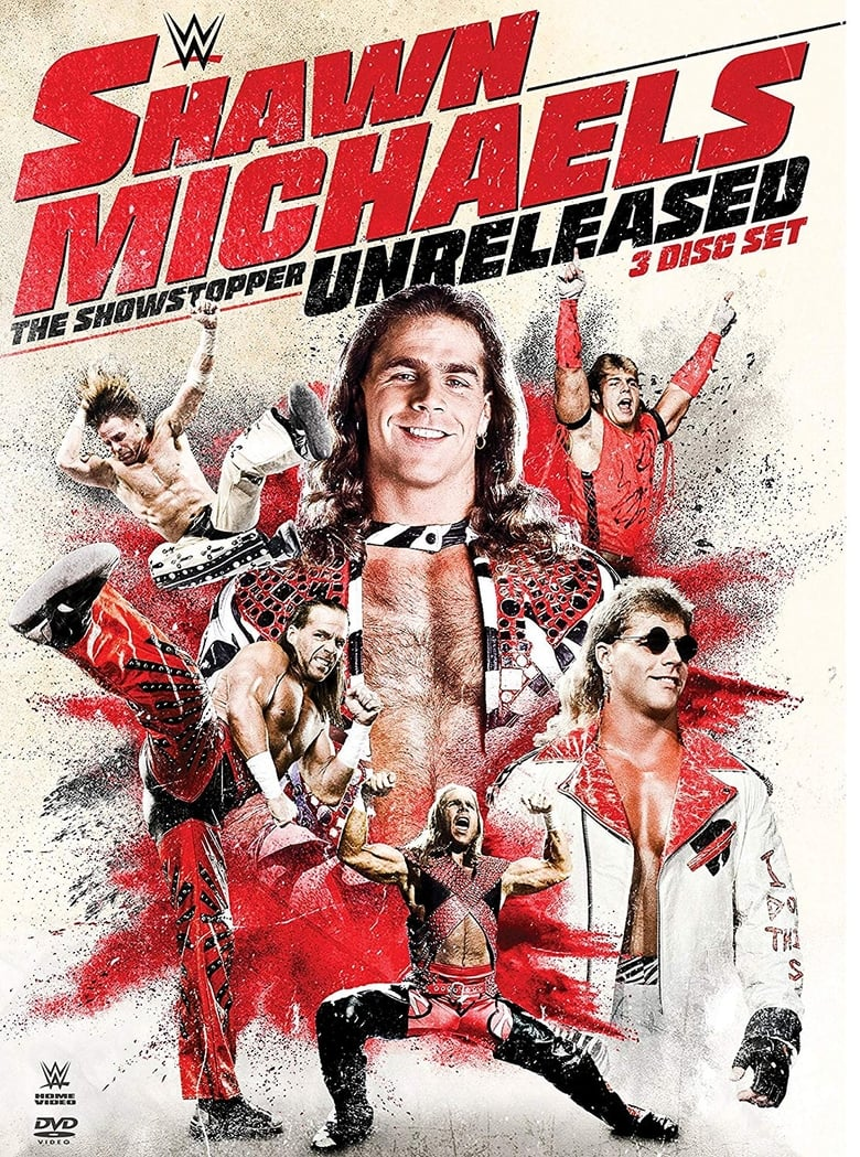 Shawn Michaels: The Showstopper Unreleased