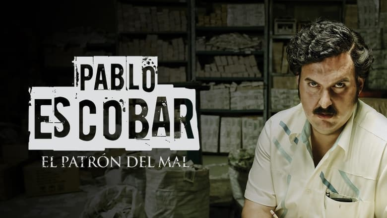Pablo Escobar: The Drug Lord