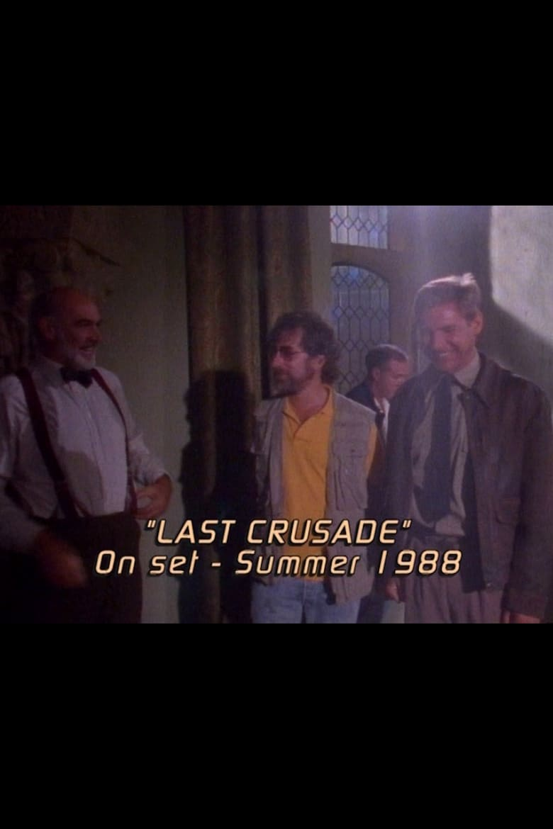 Indiana Jones and the Last Crusade: A Look Inside