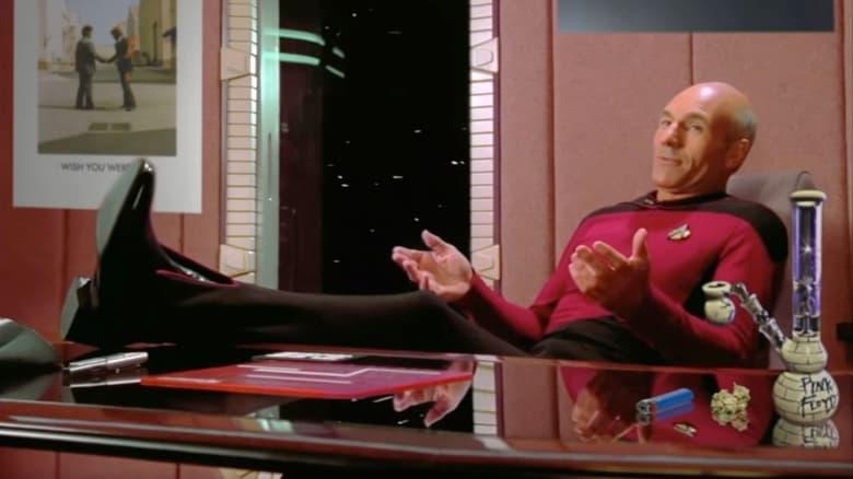 Star Trek: Acid Party