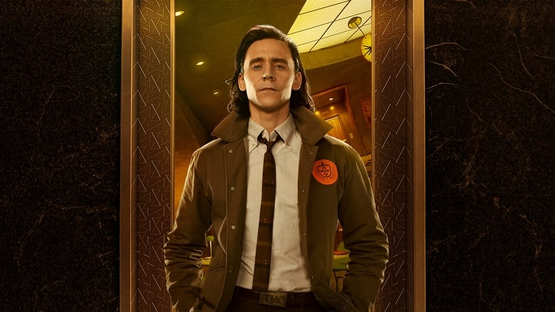 Loki Thần Lừa Lọc