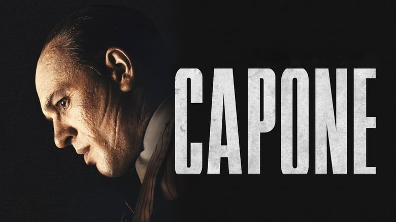 Watch Capone Full Movie HD Online Free